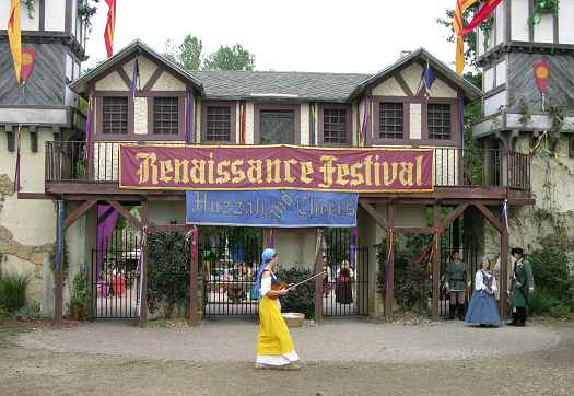 Renaissance Festival of Kansas City