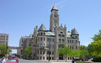 Wichita-Sedgwick County Historical Museum - Wichita, Kansas