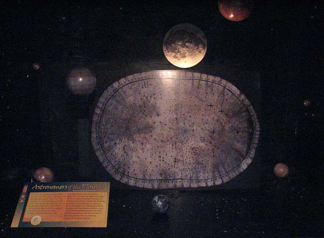 Pawnee Indian Museum State Historic Site - Republic, Kansas