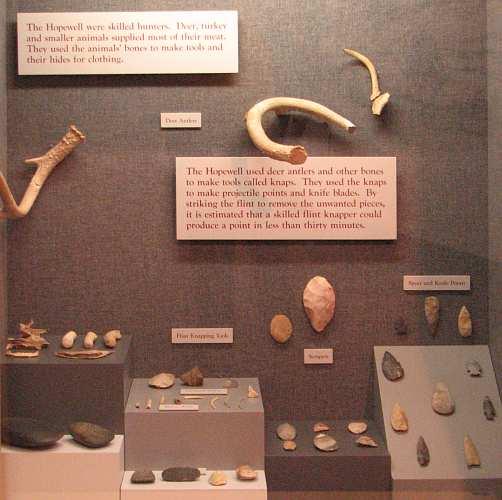Wyandotte County Historical Museum - Bonner Springs, Kansas