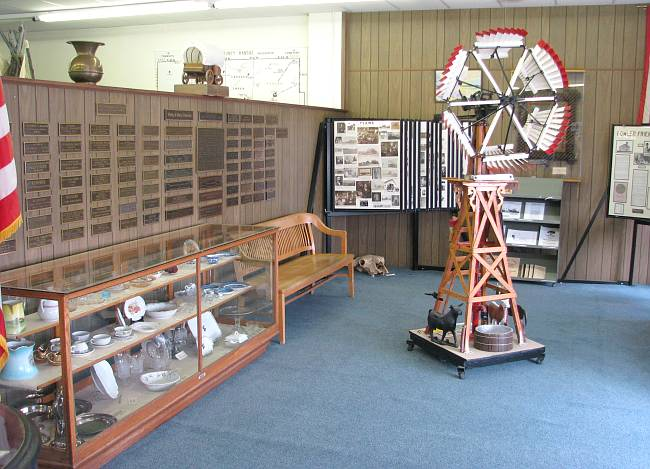 Meade County Historical Museum