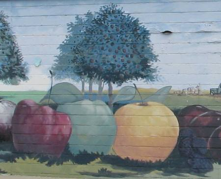 Rees Fruit Farm - Topeka, Kansas