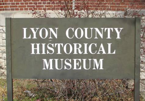 Lyon County Historical Museum