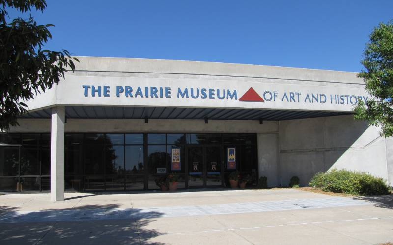 Prairie Museum of Art and History