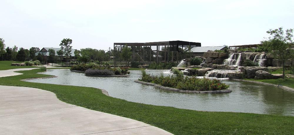Tanganyika Wildlife Park - Goddard, Kansas