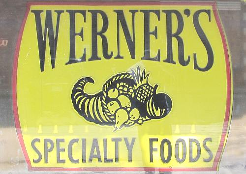 Werner's Specialty Foods - Mission, Kansas