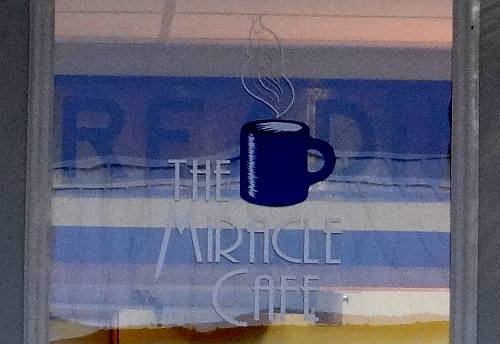 The Miracle Cafe - Reading, Kansas