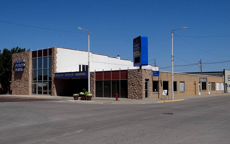First National Bank - Norton, Kansas