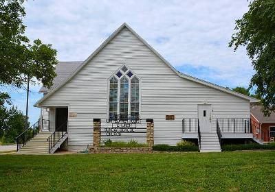 Monticello United Methodist Church - Shawnee, Kansas