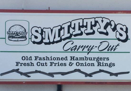 Smitty's Carry Out - Kingman, Kansas