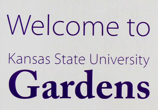 Insect Zoo and KSU Display Gardens