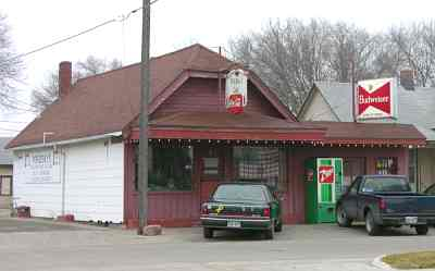 C.W. Porubsky Grocery and Meats - Topeka Deli