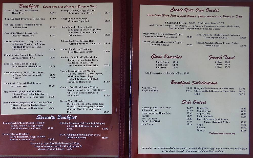 Grilled Chicken Downtown Diner - Olath...