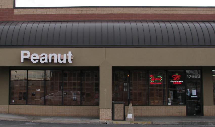 The Peanut On 127th Street Overland Park Kansas