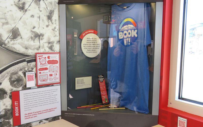 Pizza Hut Museum Wichita State University